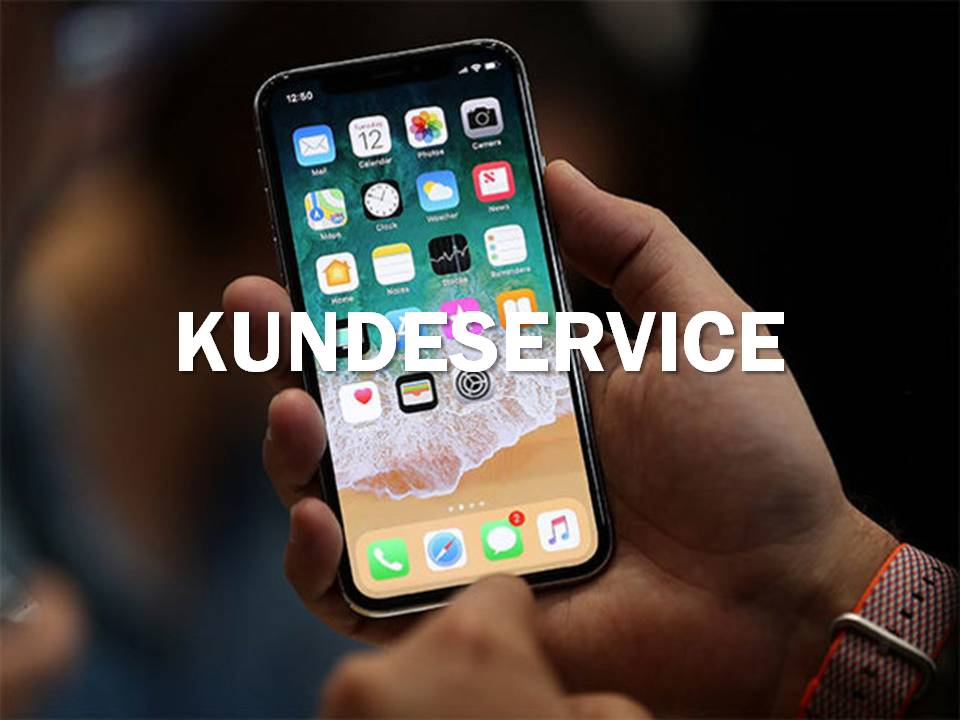 Vipps kundeservice