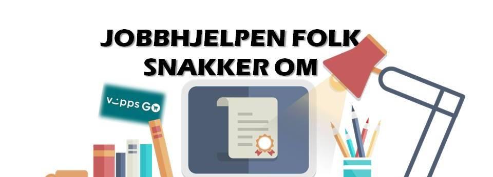 (Norsk) Hjelpen Jobbsøkere Snakker Om