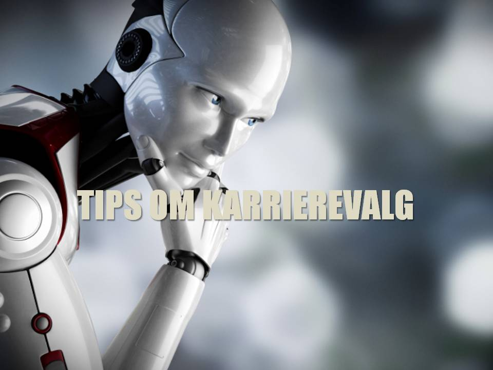 Vipps Tips Om Karriere